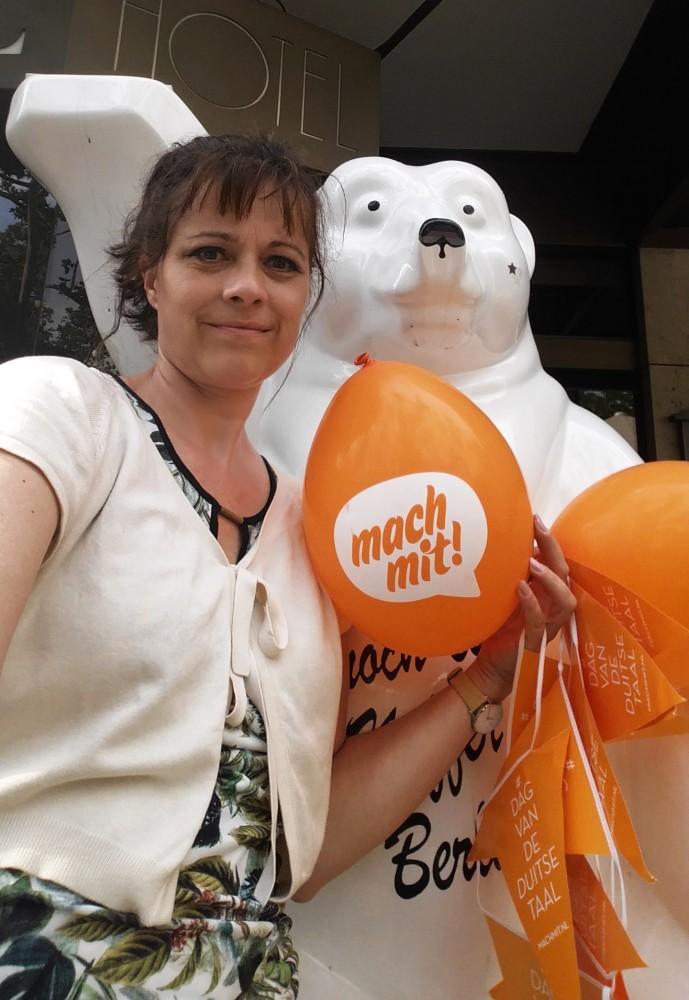 Kerstin Lorenz in Berlin