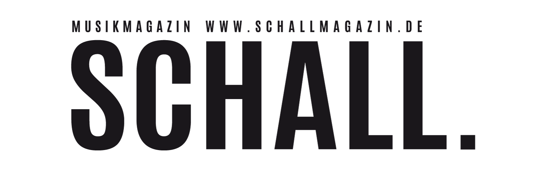 SCHALL Musikmagazin